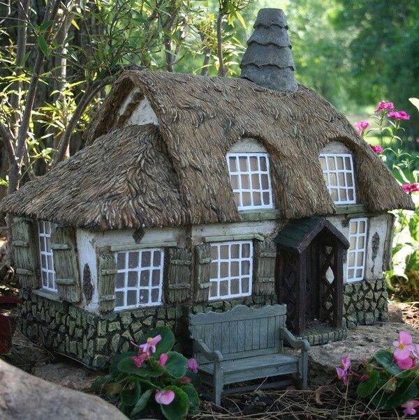Seaside fairy Cottage