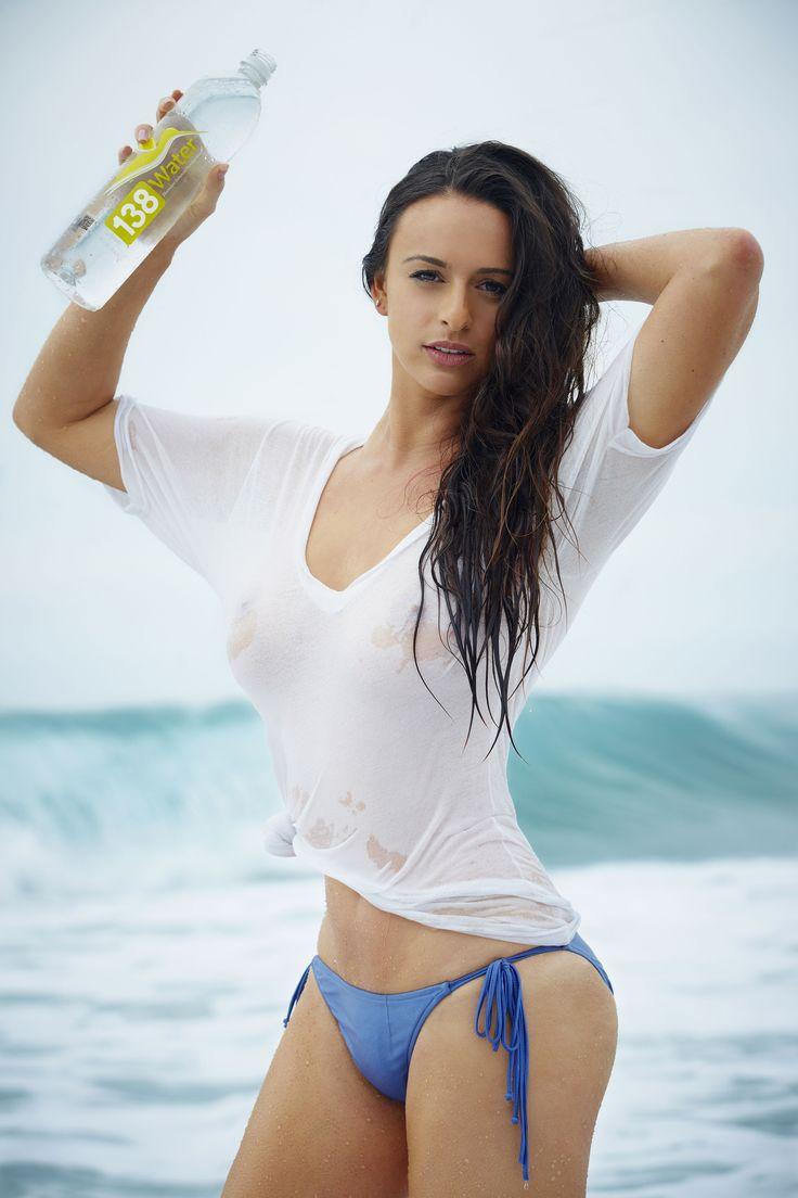 Hot Wet T