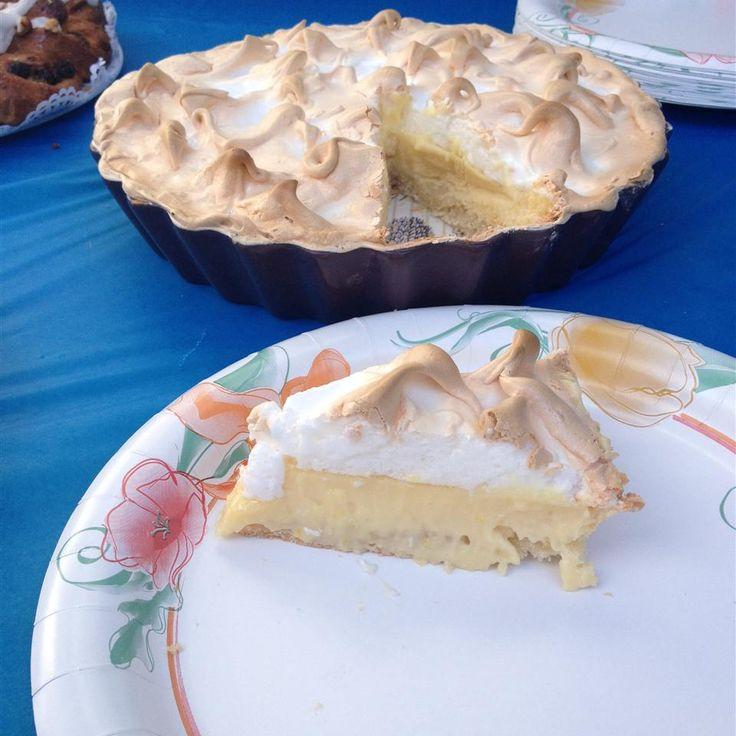 My Mom S Lemon Meringue Pie Recipe In 2020 Lemon Meringue Pie Meringue Pie Recipes Lemon Meringue