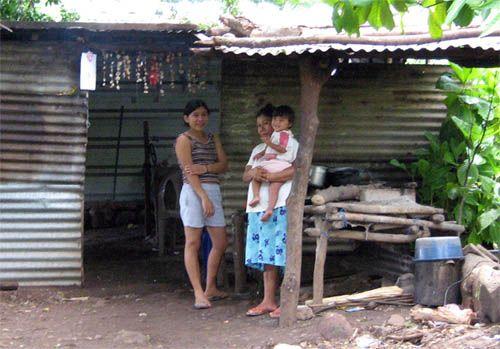 Mittelamerika Armut   Mittelamerika Reiseführer