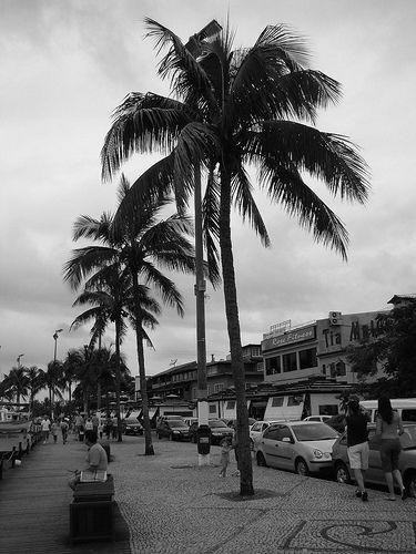 Canal | Centro | Cabo Frio | Rio de Janeiro | Brasil | Planeta Terra.