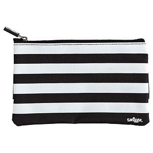 smiggle | striped pencil case