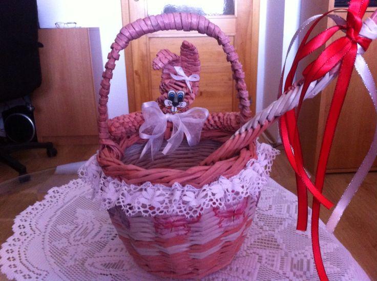 Velikonoční pro holcicku