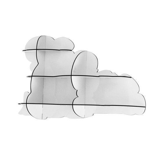 Nimbus Cloud Shelf