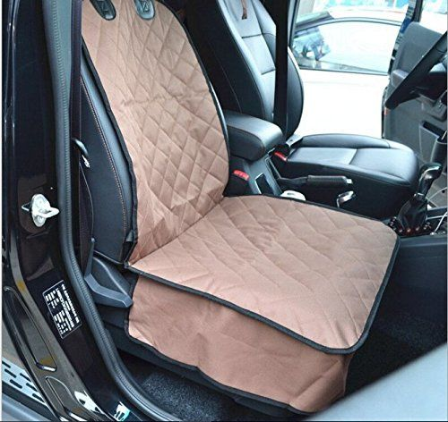 X Sunshine Waterproof Pet Dog Car Seat Covers Protector Front And Back Cover With Non