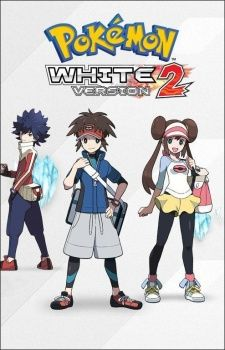 http://movie.pokemoner.com/2016/07/pokemon-black-white-2-introduction-movie.html - Pokemon Black & White 2: Introduction Movie Episodes: 01/01 Aired: May 16, 2012 Description: The Pokémon Black Version 2 and Pokémon White Version 2 Animated Trailer (Japanese: 『ポケットモンスターブラック2・ホワイト2』紹介SPムービー Pocket Monsters Black 2 and White 2 Special Introduction Movie) is a special trailer produced by OLM made to promote the release of Pokémon Black 2 and White 2.