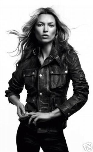 Belstaff New Brad leather Jacket