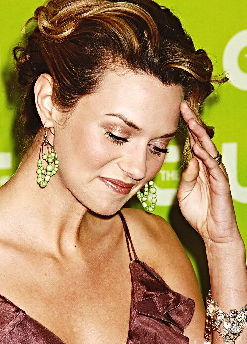 Images About Hilarie Burton On Pinterest Trees