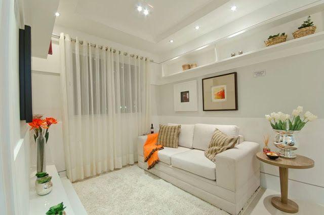 We Love Decor: Super dicas para decorar pequenos ambientes. Vale muito a pena conferir!!!