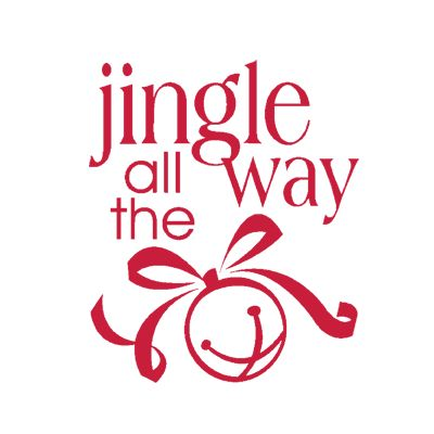 """Blue Eyed Blessings: jingle all the way - the """"how to"""""""