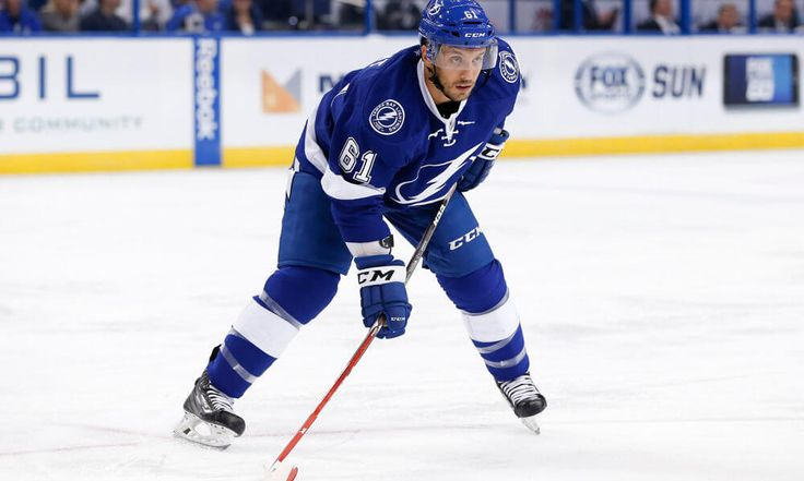 Gabriel Dumont inks extension with Tampa Bay Lightning = It was confirmed on Wednesday that the Tampa Bay Lightning have gotten another smaller contract wrapped up this offseason, inking forward Gabriel Dumont to a two-year deal worth.....