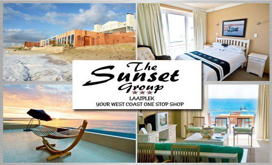Romantic TWO-NIGHT Beach Escape at Sunset Villas | Daddy's Deals