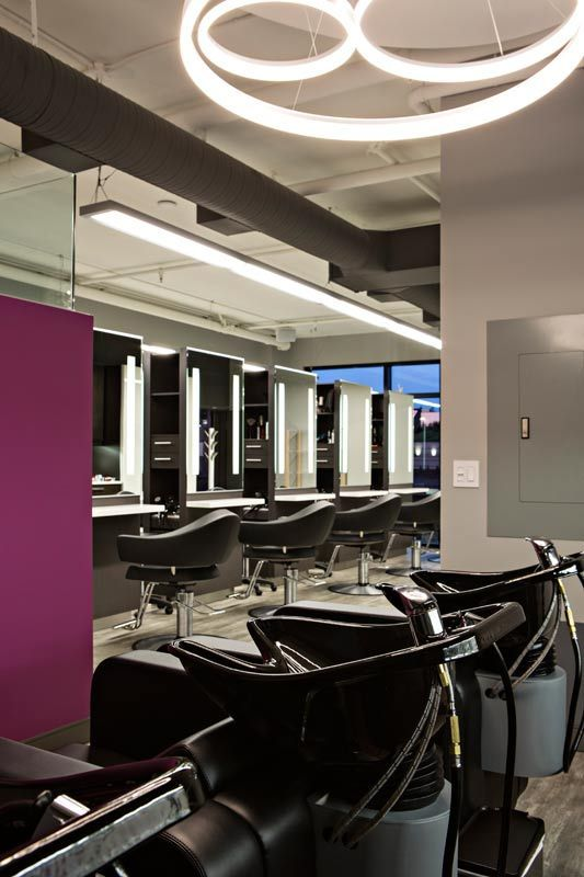 Classroom Design Theory : Best images about salon spaces to die for on
