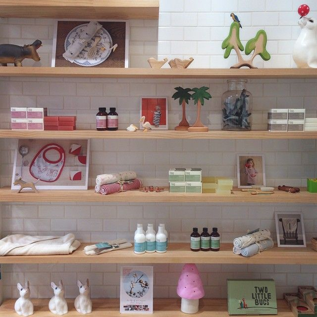 Monday inspiration from our lovely Newmarket store x