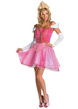 Deluxe Sleeping Beauty Costume (more details at Adults-Halloween-Costume.com) #SleepingBeauty #Aurora #princess #halloween #costumes #Disney
