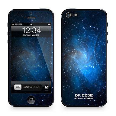 """Da Code ™ Skin for iPhone 4/4S: """"Sky M"""