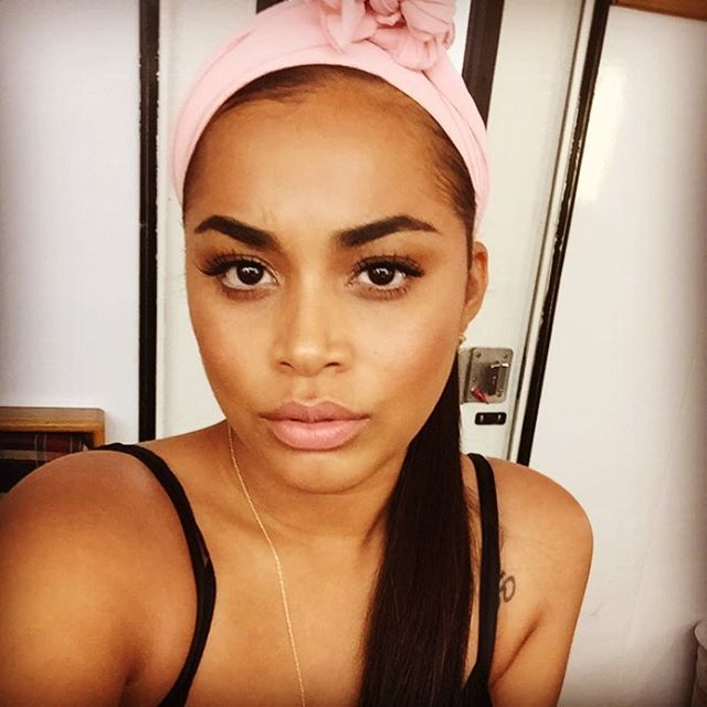 Lauren London @iamlaurenlondon Instagram photos | Websta