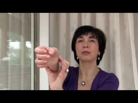 Как быстро снизить давление  - часть 1 (саморегуляция)
