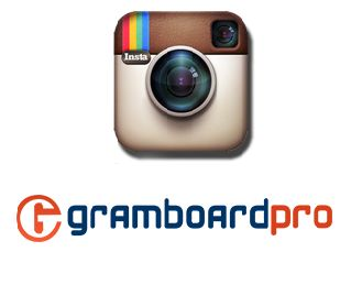 Businesses started using the gramboardpro as a helpful tool to market their services or products in a small time.