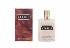 10. Aramis By Aramis For Men Aftershave Advanced Moisture Balm