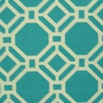 Rossmere/Terrace Capri Contemporary Outdoor Fabric by Swavelle