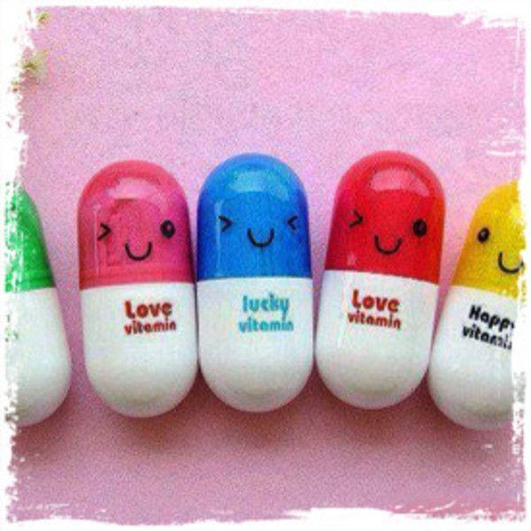 cute pills - Google Search