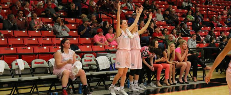 Lady Panthers ranked 6th in final WBCA / NCAA-II poll