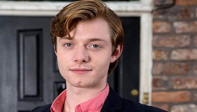 By: Jack MacNamara, Staff Writer  Actor was nervous show's audiences wouldn't believe he could play straight  The sexy 25-year-0ld actor, Rob Mallard, who portrays the role of Ken Barlow's son Daniel Osborne, on the British hit ITV Network show, had concerns about coming out because he plays a heterosexual on the ITV soap opera. 'I never