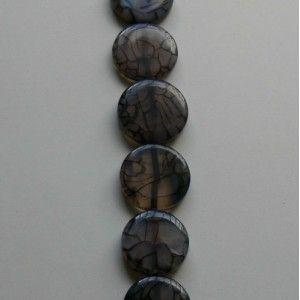 Ágata, Moneda 24mm, tira de 37 cm.  (PVP 8,96 € + IVA)