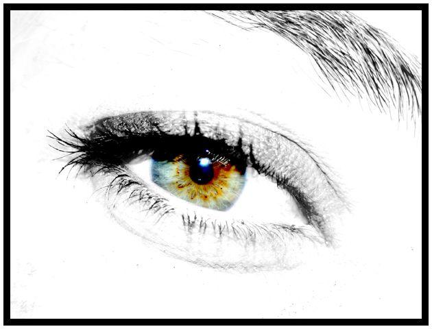 my eye by susansnake on deviantART
