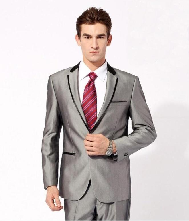 Vivo Bridal - Groom Dress-0013