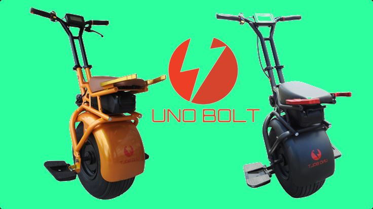 https://www.youtube.com/watch?v=Ef8cik6mmqQ  5 mind-bending bicycle INVENTIONS You Must See  5 Crazy Bike and E-Bike Invention desings.  5- Uno Bolt: E-Unicycle with Gyro Force Technology E-Bike https://www.kickstarter.com/projects/unobolt/uno-bolt-worlds-first-e-unicycle-with-gyro-force-t 4- Fido is a fetching electric scooter built to outrun its gas powered counterparts http://www.fidomotors.com/ 3- Avionics V1 Bike  http://www.avionics.bike/ 2- The neematic FR/1 is a fustion of MTB Bike…