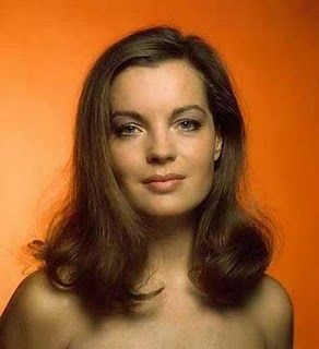 Romy Schneider (23 September 1938 – 29 May 1982 - celebrities-who-died-young Photo