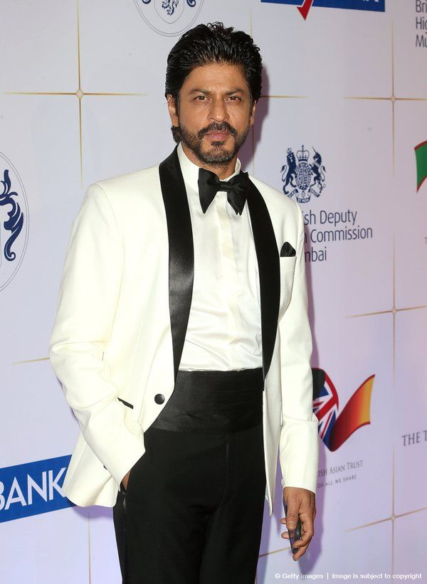 Royal Charity Event, Mumbai 10 April 2016 - mighty fine pic!