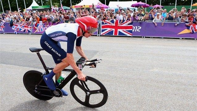 Post-Olympic Britain in seeing a cycling boom, according to a new report