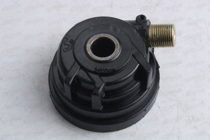 GY6 Speedometer Drive Gear 4 Stroke 50-150CC Chinese Scooter Moped Roketa Peace M10