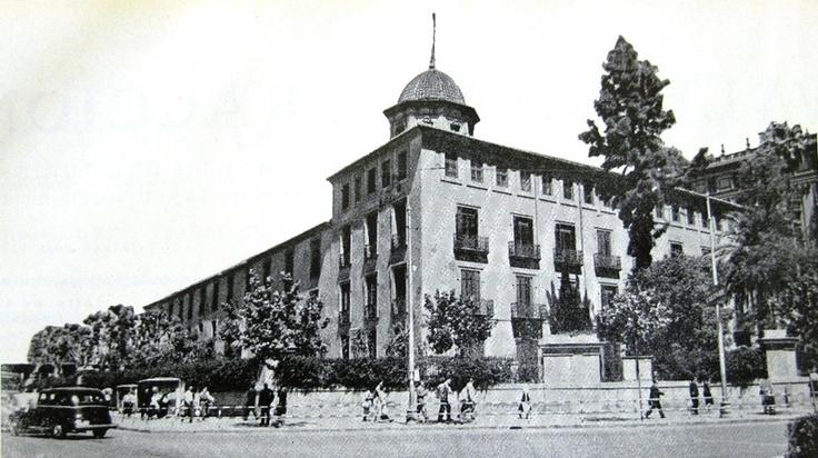 Instituto Luis Vives