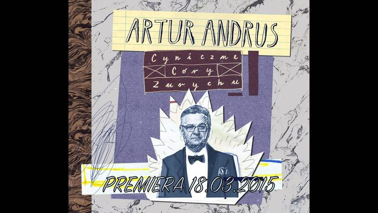 Artur Andrus - Baba na psy (official single)