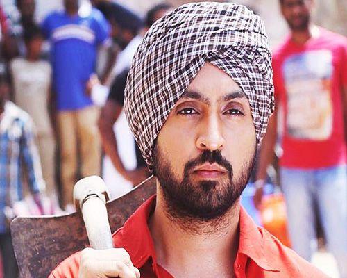 Diljit Dosanjh Movies 2016