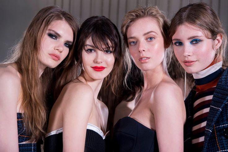 Estee Lauder & Victoria Beckham LOOK   kleo beauté