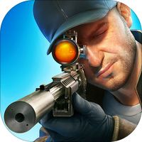 Sniper 3D Assassin: Gun Shooting Game For Free by Fun Games For Free