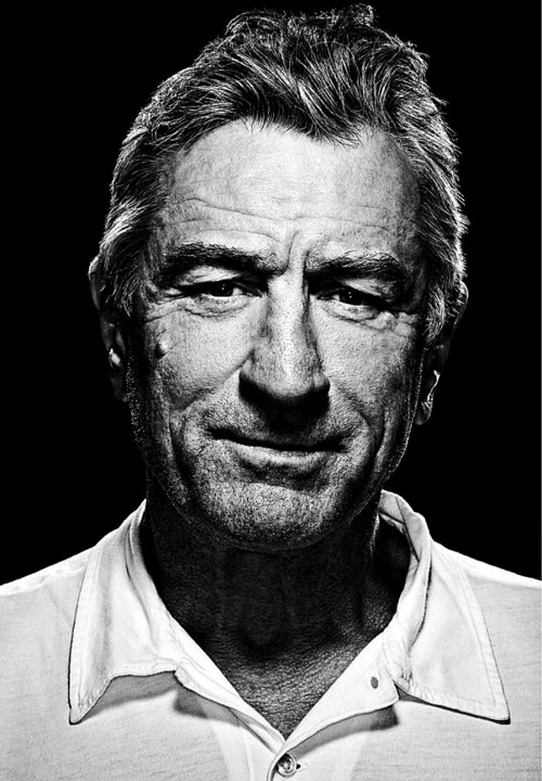 Robert De Niro | by Scott McDermott