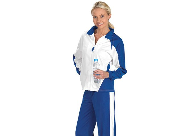 Physical Tracksuit at Ladies Tracksuits | Ignition Marketing Corporate Clothing
