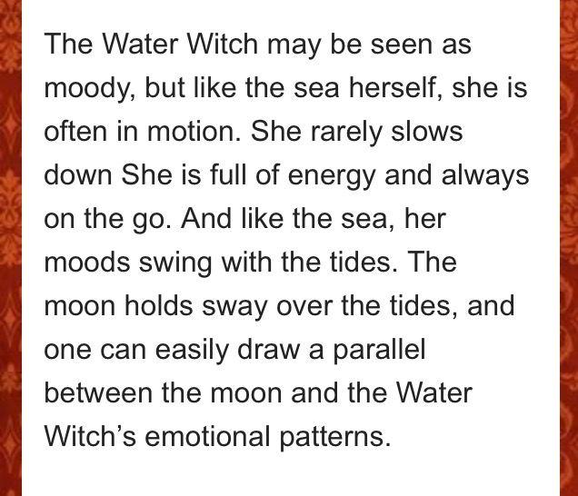 Sea witch~ pagan magic sea magic ocean magic wicca Wiccan sea witchcraft