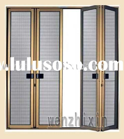 for Accordion retractable screen doors