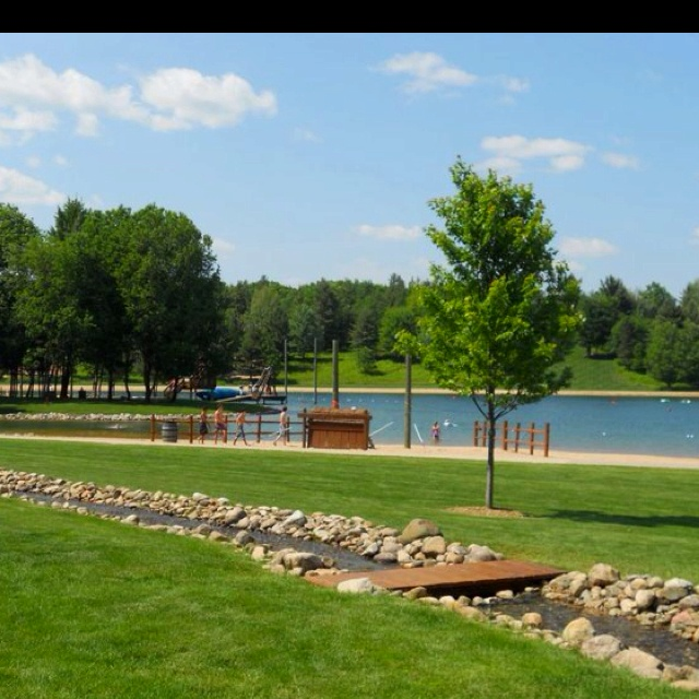 Timberwolf Lake.. Favorite place ever. Can't wait to go back!
