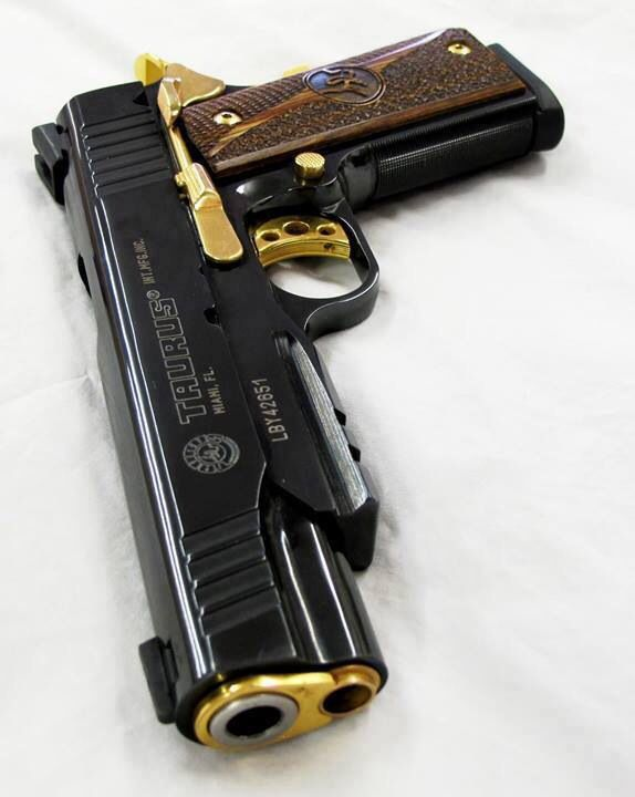 Affordable 1911 bling by Taurus-SR - Beretta 92 Compact Grips…