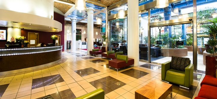 4 Star Apartment Hotels Manchester City Centre, Luxury Hotels Manchester | The Place Aparthotel