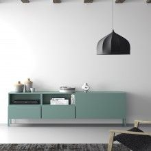 Aparadores. Muebles Aparador modernos. Catálogo Online de (2) Aparadores ★ Muebles Lluesma