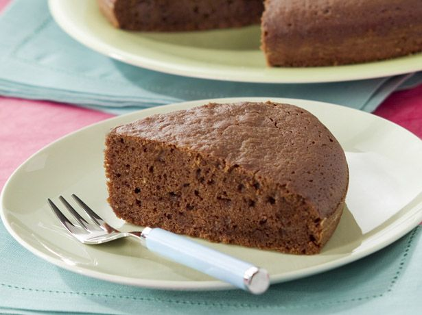 Gâteau facile au chocolat - La Table à Dessert